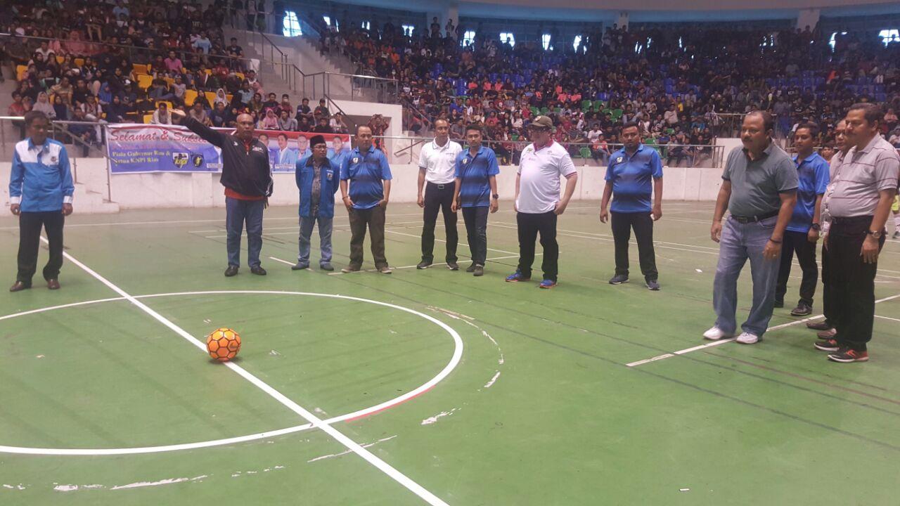 Turnament Futsal KNPI Riau CUP se Riau - (Ada 0 foto)